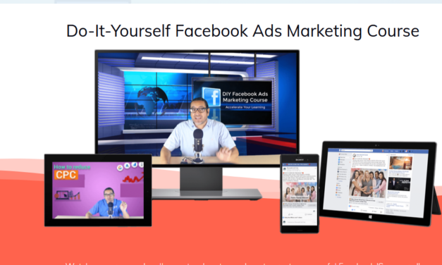 Facebook Ads Marketing Course For 2020 Review